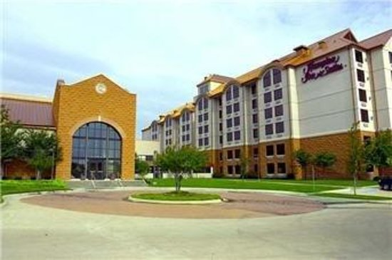 Photo of Hampton Inn and Suites Dallas Mesquite