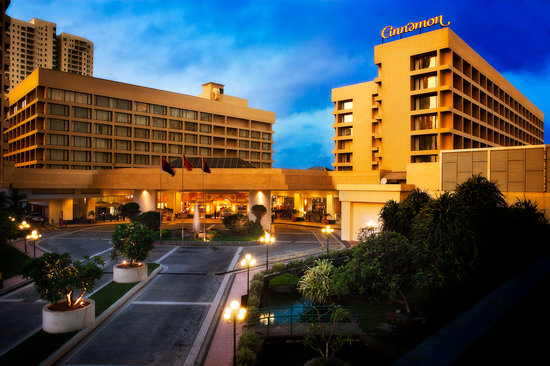 Photo of Cinnamon Grand Colombo