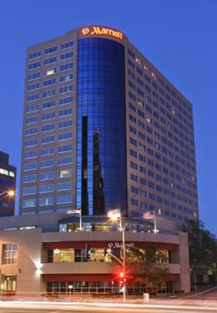 Kansas City Marriott Country Club Plaza