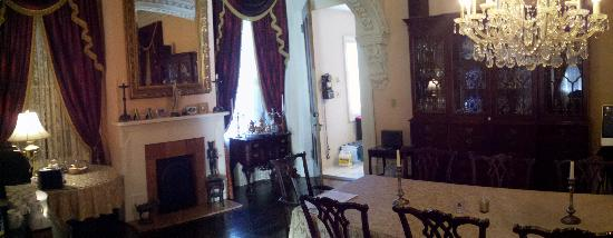 Marigny Manor House Bed and Breakfast 사진