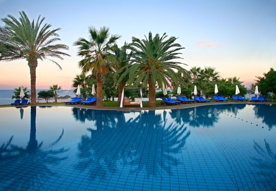 Photo of Azia Resort & Spa Paphos