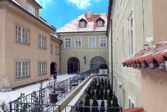 Photo of Appia Residences Prague