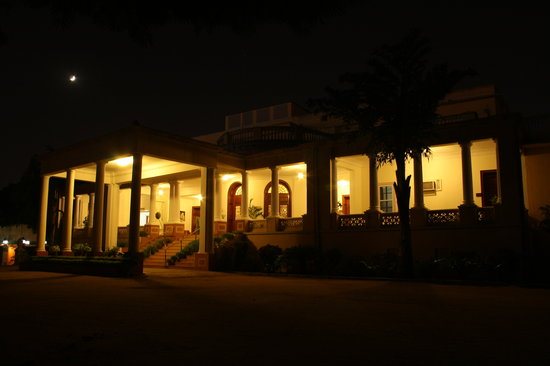 Raj Mahal Palace