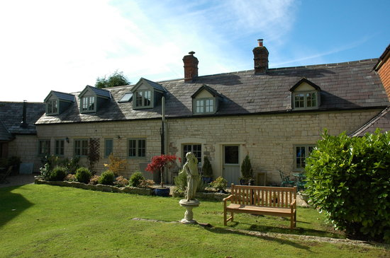 ‪Compton Farmhouse Bed and Breakfast‬