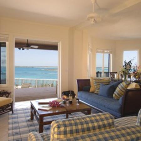 Marsh Harbour, Great Abaco Island: Guest Room