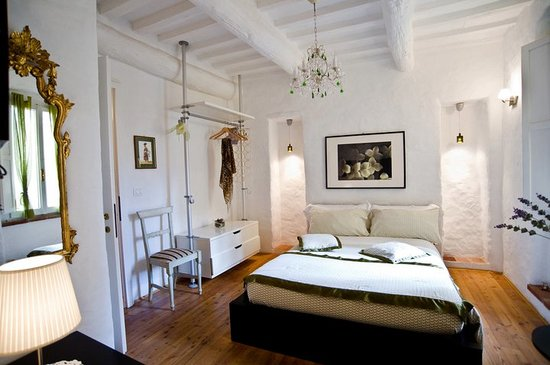 Bed & Breakfast Antiche Mura : Camera