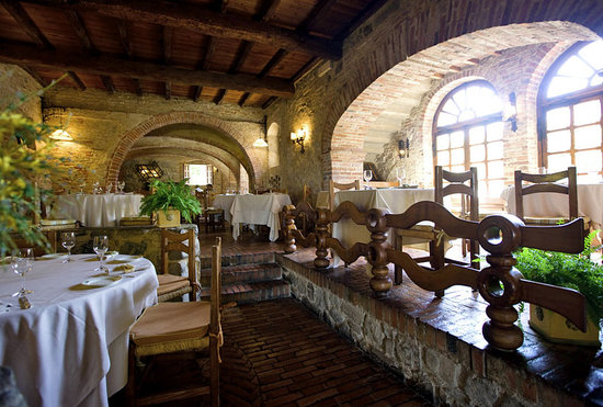 Locanda dell'Amorosa