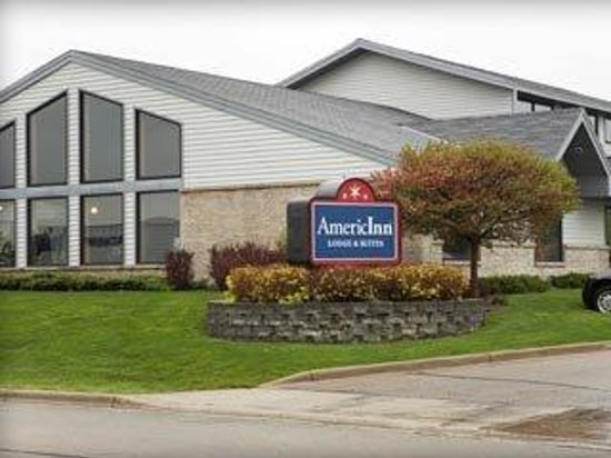 Photo of AmericInn Lodge & Suites Sauk Centre