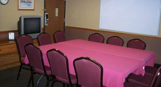 AmericInn Lodge & Suites Virginia: Meetingroom