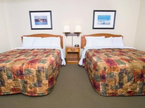 ‪AmericInn Lodge & Suites Munising‬