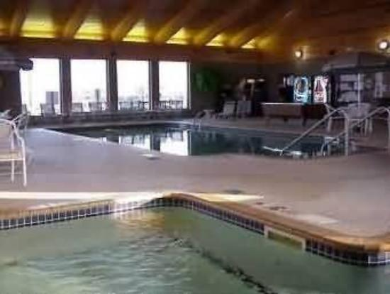AmericInn Lodge &amp; Suites Fort Dodge: Recreational Facilities