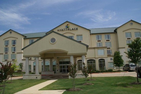 Photo of Hyatt Place College Station