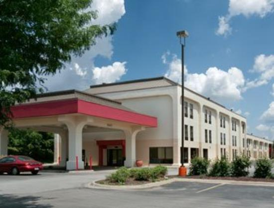 Omaha Executive Inn
