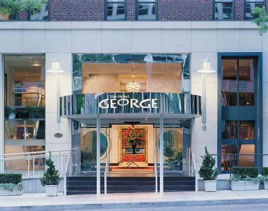 Hotel George - A Kimpton Hotel Photo
