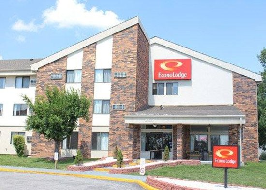 Photo of Econo Lodge North Kansas City