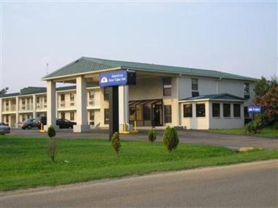 Americas Best Value Inn Forrest City: Welcome to Americas Best Value Inn