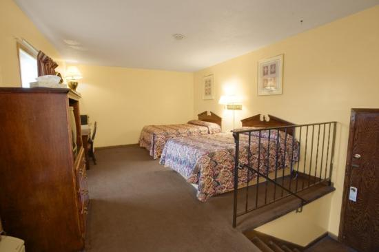 Americas Best Value Inn Hudson