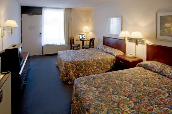 America's Best Value Inn Albany