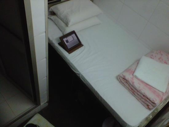 Hollywood Guesthouse: the ipad doesnt come with the room