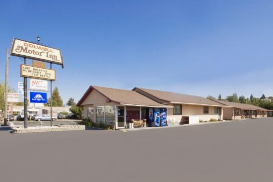Photo of Colwell Inn Ritzville