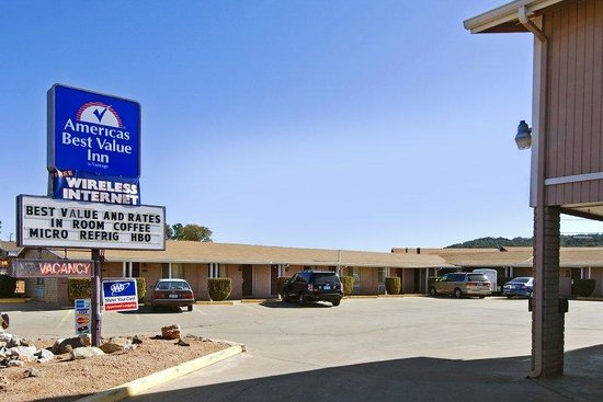 Americas Best Value Inn - Payson