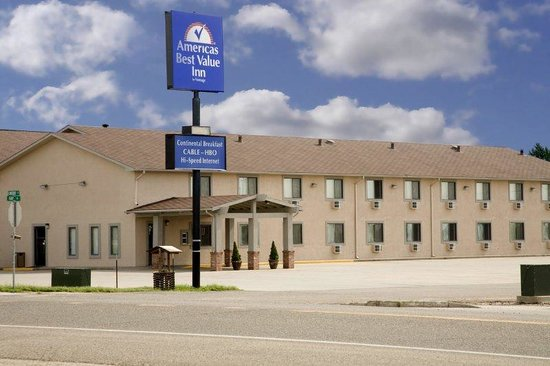 Photo of Americas Best Value Inn Burlington