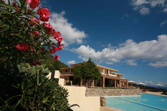 Photo of Hotel Villa Gustui Maris Cala Gonone