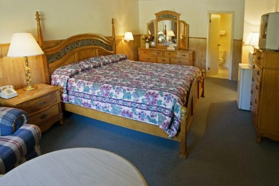 Americas Best Value Inn - Chesapeake: StandardQueen