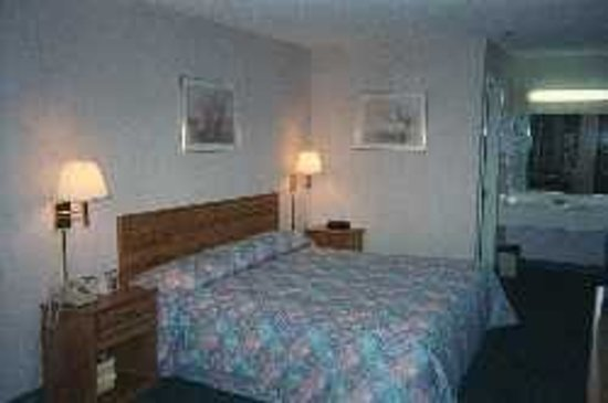Americas Best Value Inn-Decatur