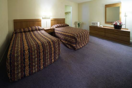 Americas Best Value Inn Winchester: Double Standard