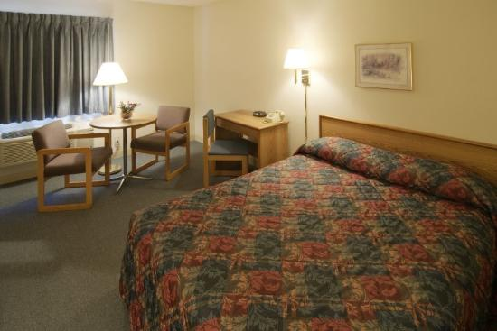 Americas Best Value Inn: Single Standard