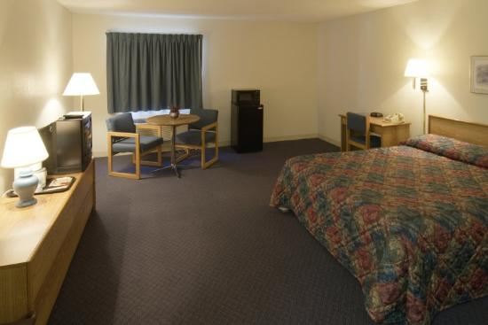Americas Best Value Inn: Single Standard 2