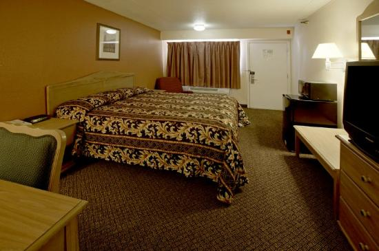 Photo of Americas Best Value Inn of Dallas