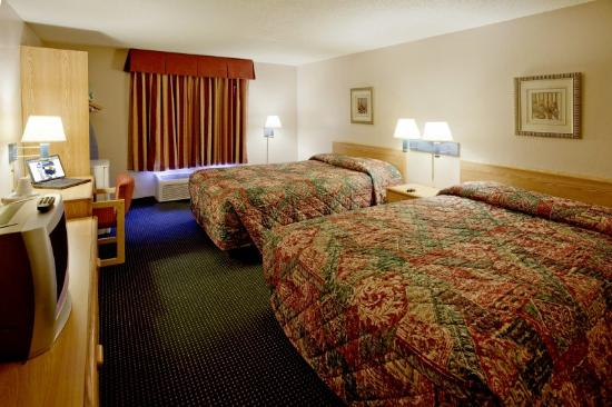 Photo of Best Value Inn Austin South