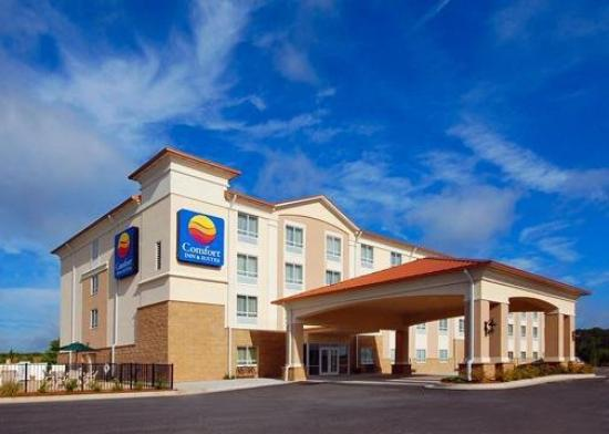 ‪Comfort Inn & Suites Tifton‬