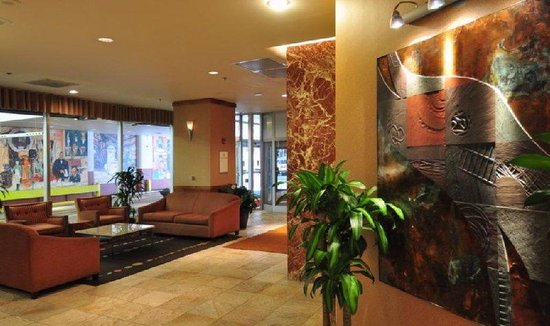 Photo of Comfort Inn Downtown Denver
