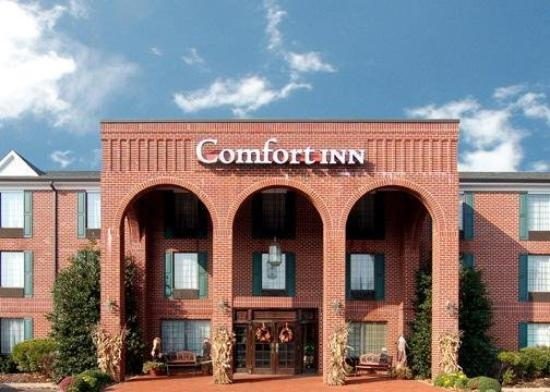 Photo of Comfort Inn Montgomeryville