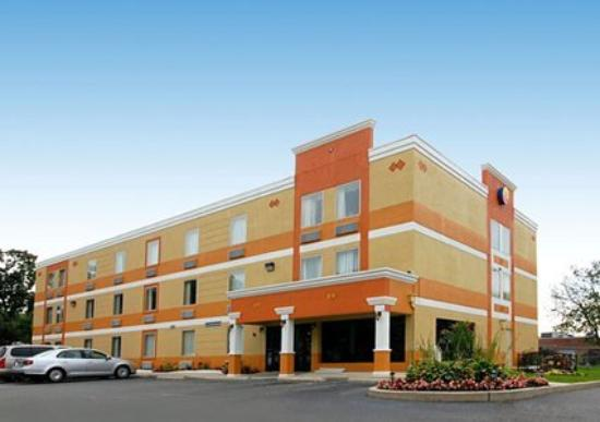 Photo of Comfort Inn Vineland