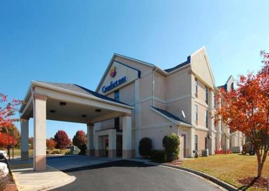 Photo of Comfort Inn Dunn