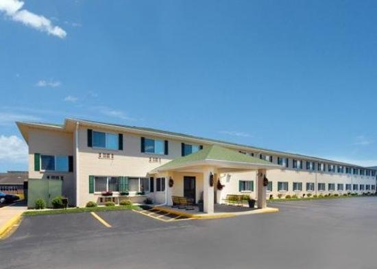 Comfort Inn Green Bay: Exterior