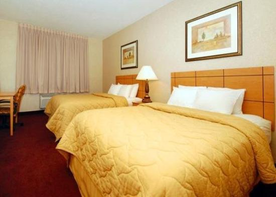 Comfort Inn Green Bay: Guest Room
