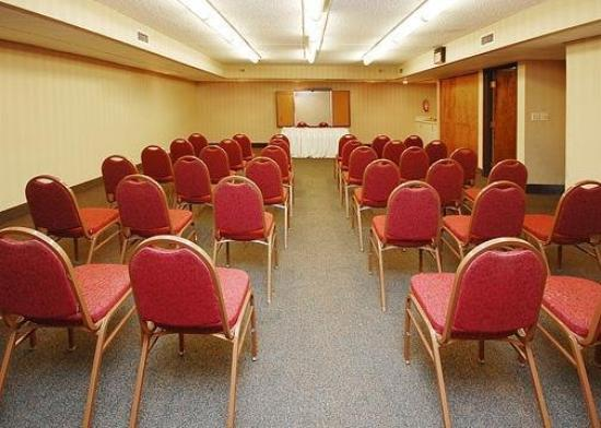Comfort Inn &amp; Suites: Meeting Room