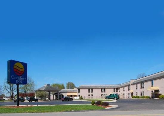 Piketon (OH) United States  City new picture : Comfort Inn Piketon, Ohio Hotel Reviews TripAdvisor