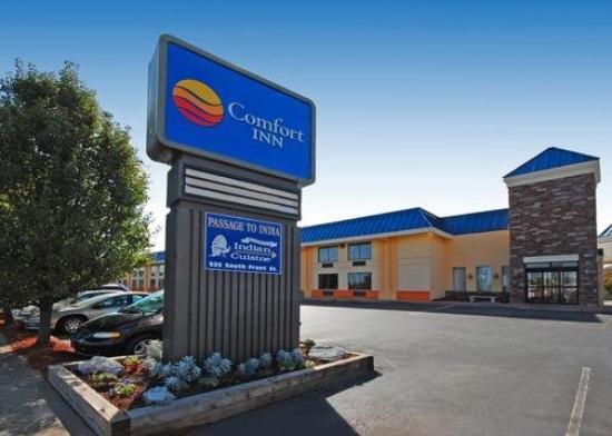 Photo of Comfort Inn Riverfront Harrisburg