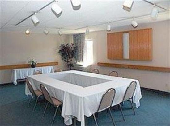 Comfort Inn Fairgrounds: Meeting Room