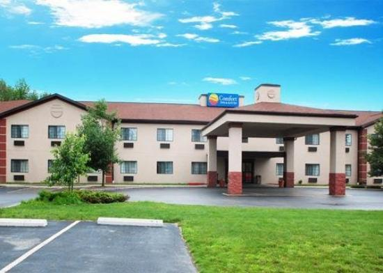 Photo of Comfort Inn & Suites Hamburg