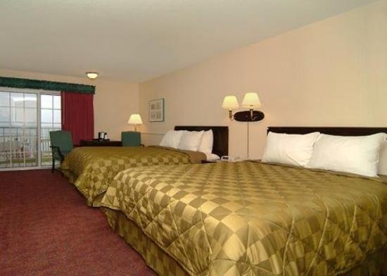 Comfort Inn Lakeside