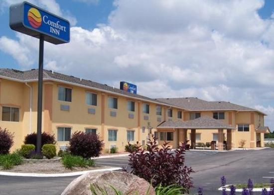 Photo of Comfort Inn Richmond
