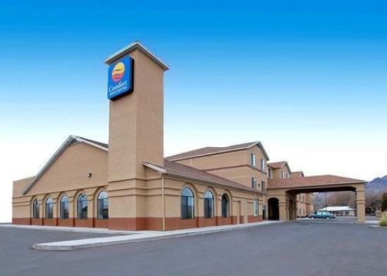 Photo of Comfort Inn & Suites Socorro