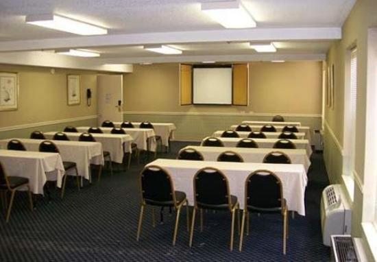 Comfort Inn Downers Grove: Meeting Room